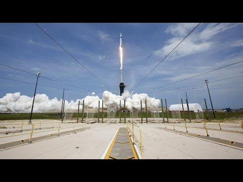 Космическая гонка: а где Европа?