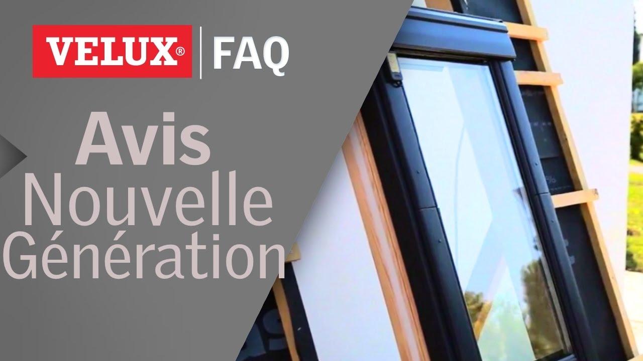 Avis Des Architectes Sur La Nouvelle Génération De Fenêtres De Toit
