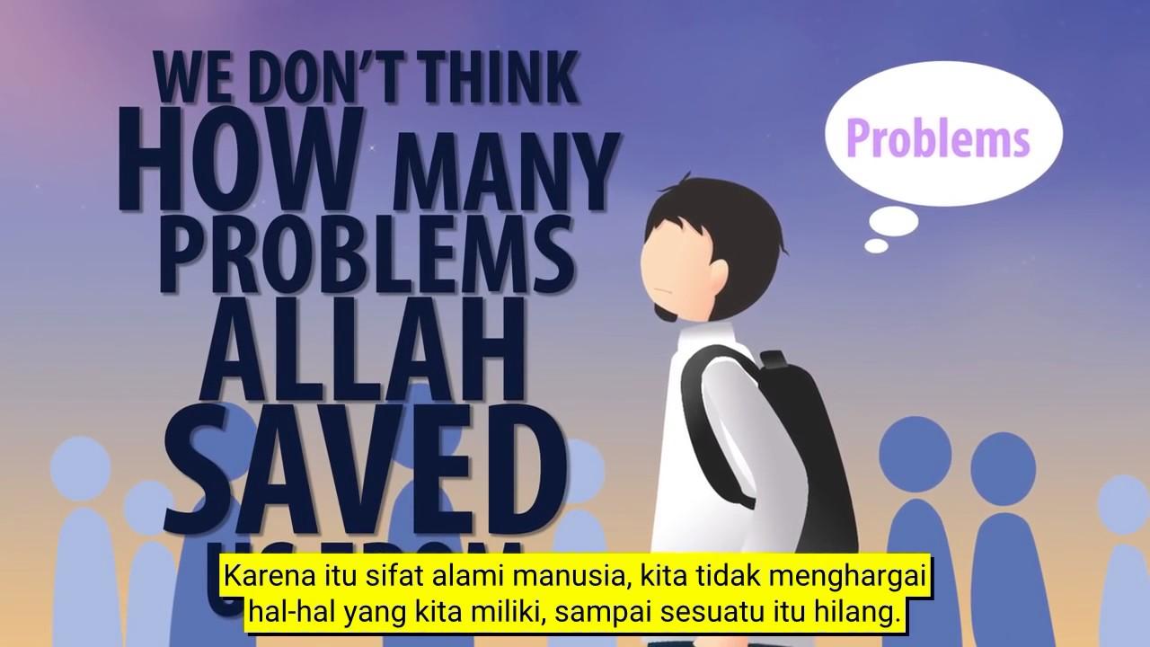 Kata Kata Islami Animasi Nusagates