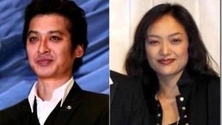 喜多嶋舞が血縁関係のない大沢樹生に育てさせた騒動について https://ww...