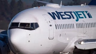 Possible WestJet pilot strike looms