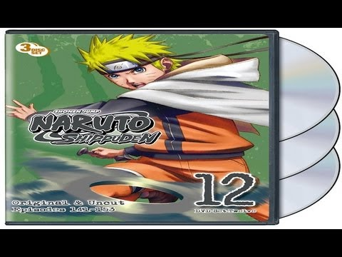 « Streaming Online Naruto Shippuden: Set 12