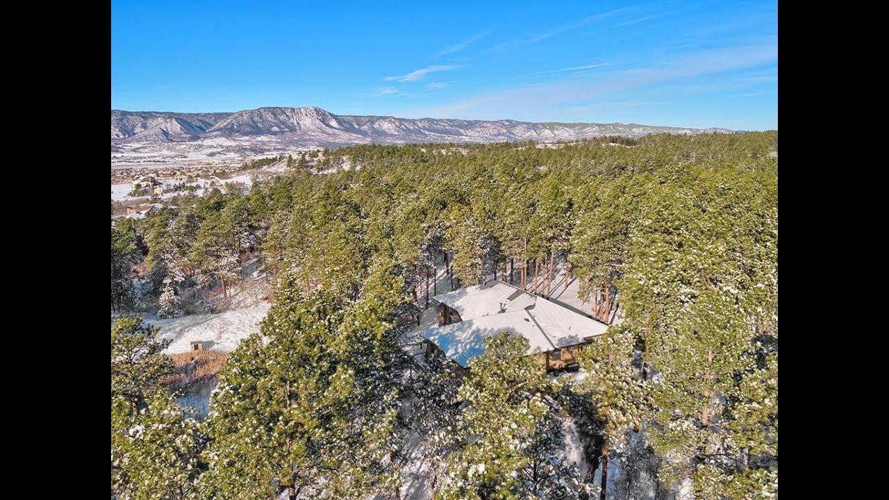 House for Sale!  1068 Longspur Ln, Colorado Springs, CO 80921