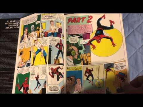 Amazing Spider-Man Vol 1 Omnibus Review