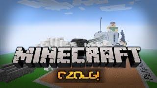 Top 10 Minecraft - Czołgi [#3]