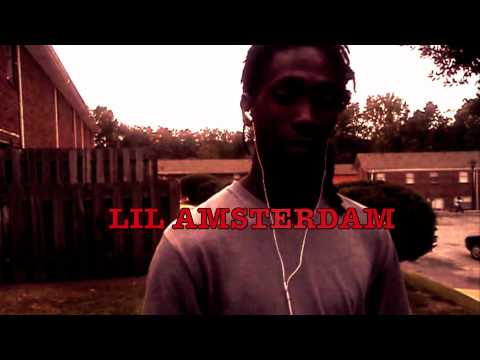 LIL AMSTERDAM T.V