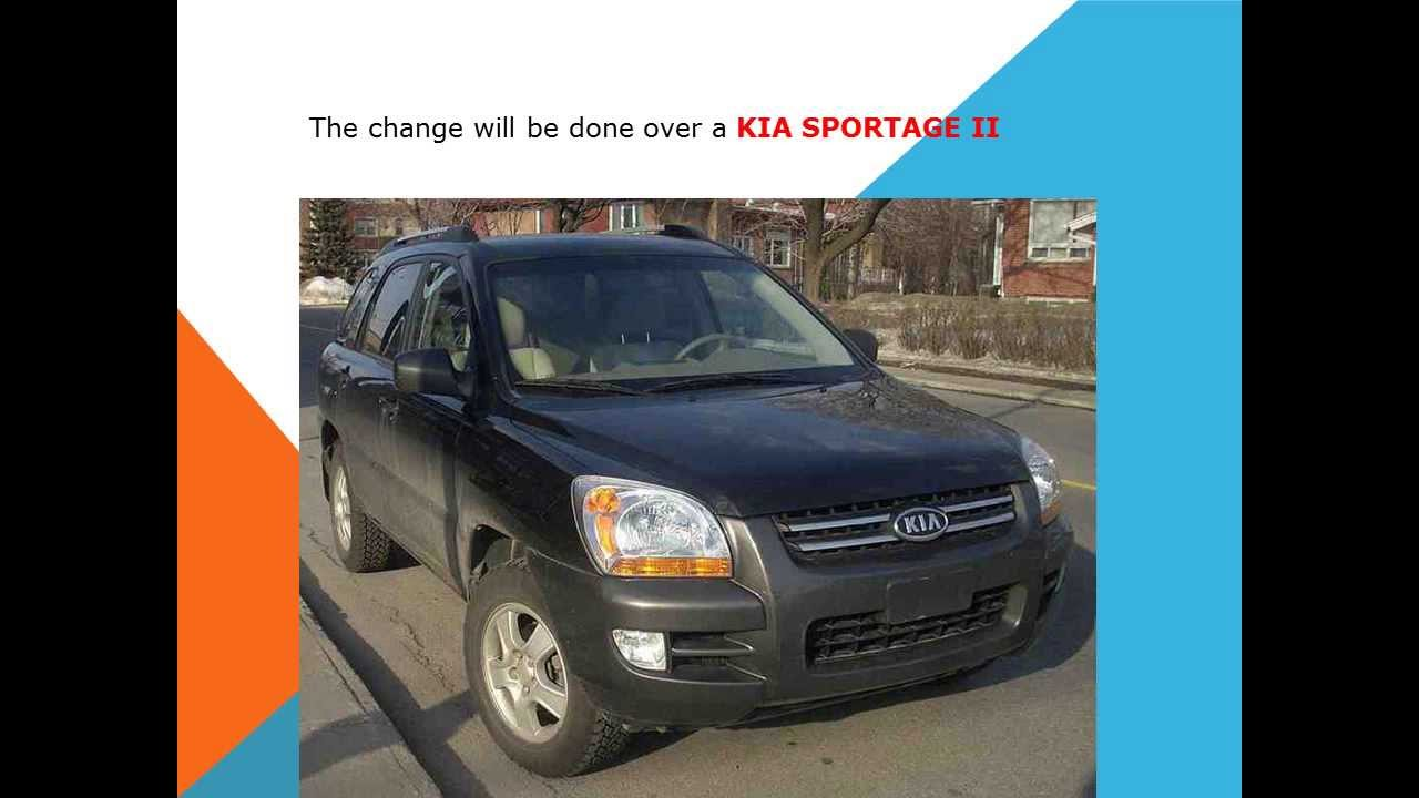 2007 Kia Sorento Fuel Filter Location 2006 Optima How To Replace The Air Cabin Dust Pollen On A Sportage 1280x720