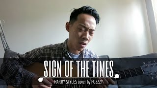 Harry Styles - Sign of the Times (Cover by FUZZZY)