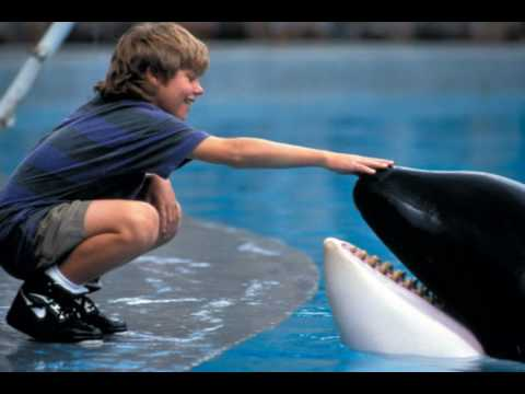 Free Willy Score (Main title)