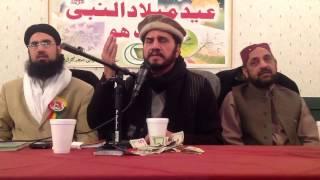 Qari Syed Sadaqat Ali punjabi naat Baltimore MD; Lal Qila