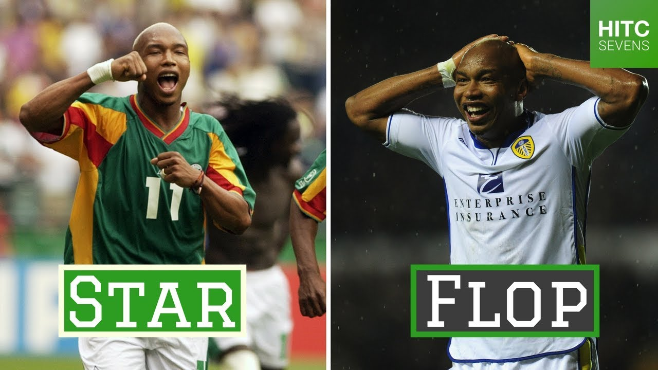 7 World Cup Stars Who Flopped Afterwards