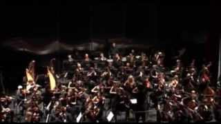 Pyotr Tchaikovsky Nutcracker (fragment) / Teodor Currentzis, musicAeterna