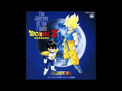 DBZ Music Hits - Kaze No You Ni Hoshi No You Ni (Part 1) (CHIHO)