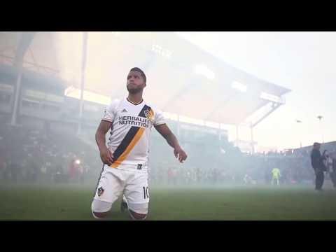 Giovani Dos Santos MLS Skills & Goals