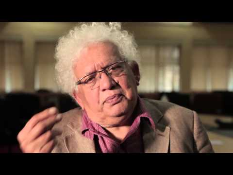 Message from Lord Meghnad Desai, Chairman MDAE