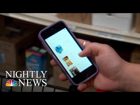 InstaCart Walking Tip Policy, Will Provide Back Pay For Tips Drivers Never Got | NBC Nightly News Mp3
