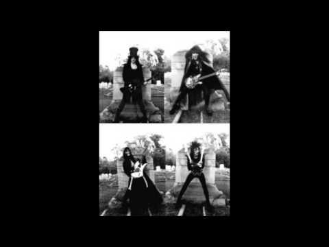 Ripper(US-TX)- Ripper (1985 Full Demo)
