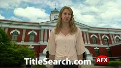 Property title records in Williamson County Texas   AFX