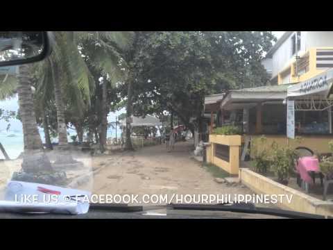 Tagbilaran Airport Transfer Panglao Island Alona Beach by HourPhilippines.com