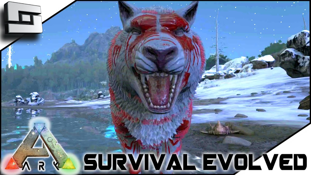 Ark survival evolved electronics and polymer s2e38 gameplay ark survival evolved electronics and polymer s2e38 gameplay youtube malvernweather Image collections