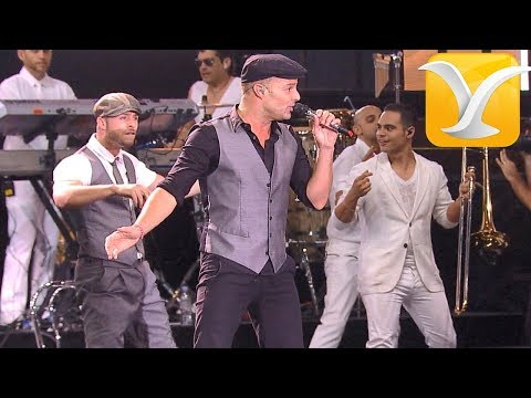 Ricky Martin  Loaded  Festival de Viña del Mar 2014 HD