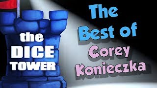 Best of Designers: Corey Konieczka