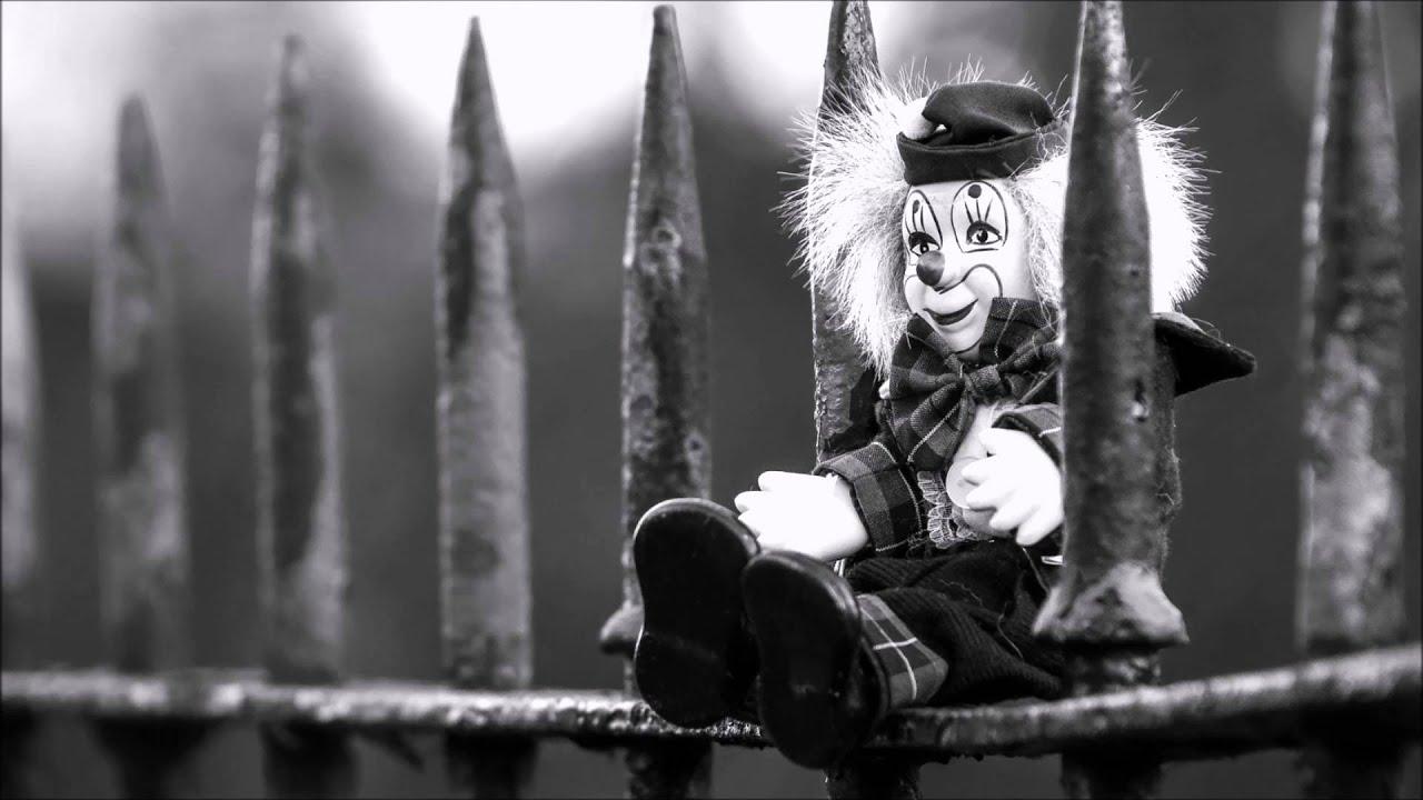 Carnival Lament - Creepy Music Box Version