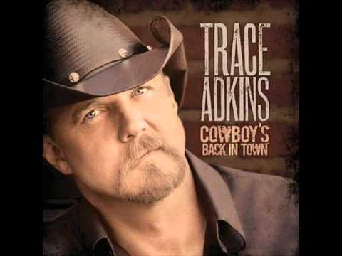 Trace Adkins - Whoop A Man's Ass