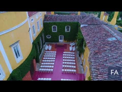 Wedding | Casa Particular Gaeiras