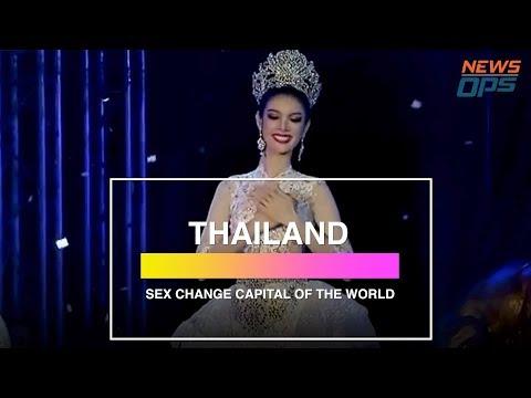 Thailand's Sex Change Industry