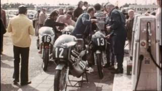 Yamaha 1972 GP Season (English)