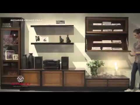 Le Fablier collezione MOSAICO - YouTube