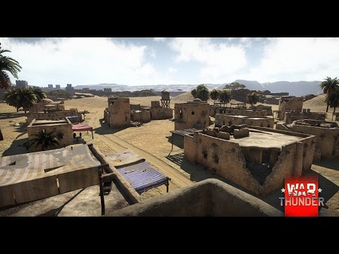 War Thunder Upcoming Content Second battle of El Alamein