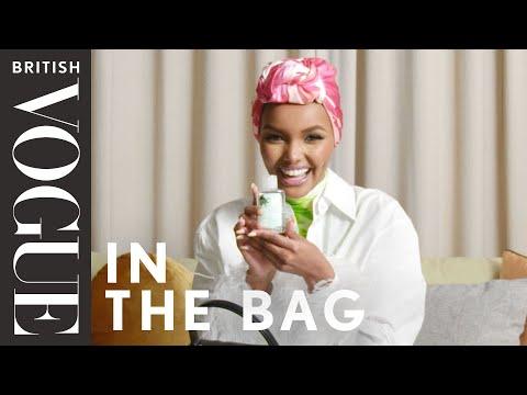 Halima Aden: In The Bag | Episode 19 | British Vogue