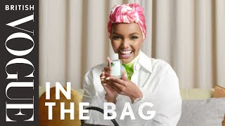 Halima Aden: In The Bag | Episode 19 | British Vogue