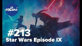 Star Wars épisode IX, nuit sans étoiles