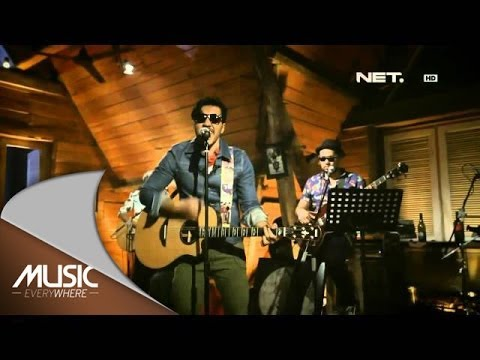 Music Everywhere - Naif Band - Televisi