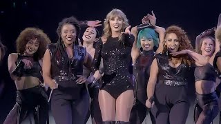 Taylor Swift - Gorgeous (intro + live) at #reputation Stadium Tour 2018