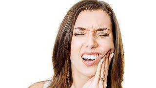 Лечение чувствительных зубов в домашних условиях. Простые средства при чувствительной эмали № 3