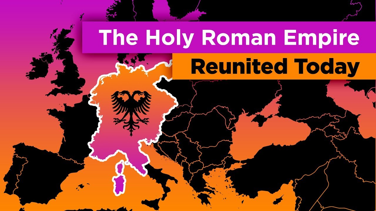 what-if-the-holy-roman-empire-reunited-today