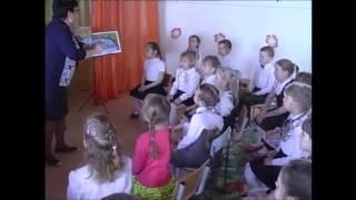 Шаталова Светлана Михайловна. Приемы работы по развитию художественно образного мышления учащихся