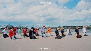 Video [EAST2WEST] SEVENTEEN(세븐틴) - 울고 싶지 않아(Don't Wanna Cry) Dance Cover download MP3, 3GP, MP4, WEBM, AVI, FLV Desember 2017