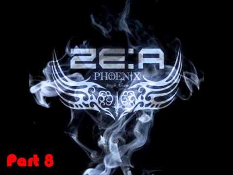 [Ringtone+DL] ZE:A - Phoenix