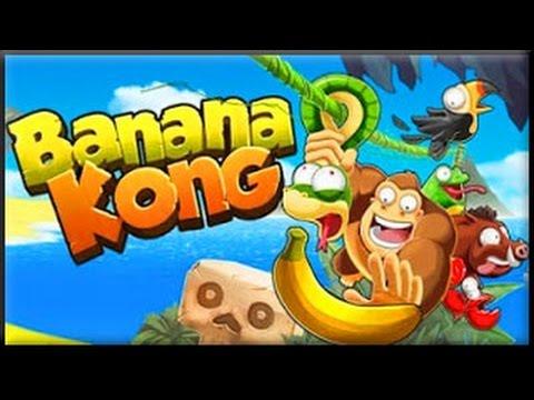 Banana Game