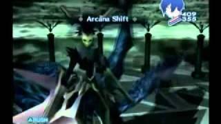 Persona 3 FES Nyx 1/2 (MC solo)