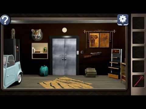 Can You Escape Game - Level 6 Walkthrough