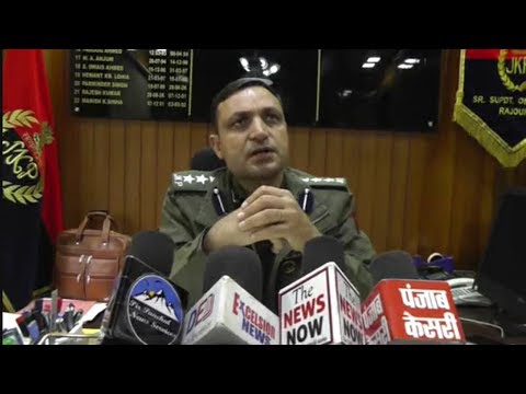 Youth detained under PSA in Rajouri