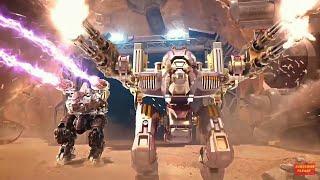 War Robots Trailer:- Best Trailers In All War Robots Trailer !! Official Trailer !! War Robots 2017