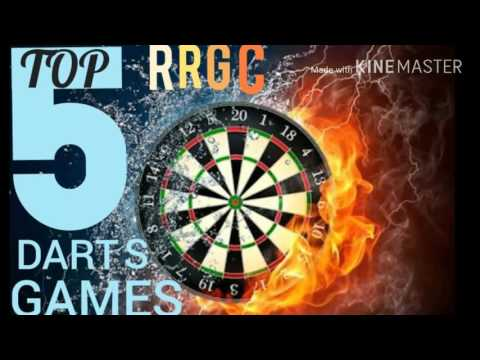 Top 5 Darts Games For Android & IOS In 2018