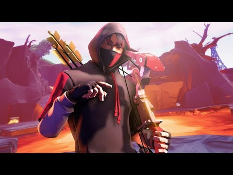 Fortnite Trickshot Map Code Faze Kaz | Skin Galaxy ...